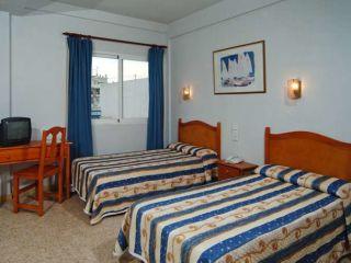 Urlaub Benidorm im Hotel Internacional