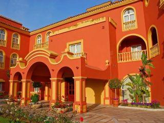 Urlaub Algeciras im Hotel Alboran Algeciras