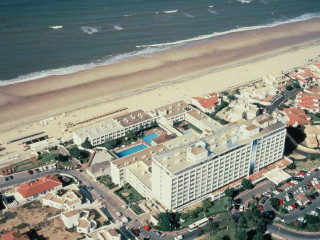 Urlaub Matalascañas im Hotel-Apartamentos Flamero
