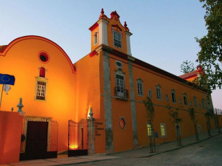 Urlaub Tavira im Pousada Convento Tavira