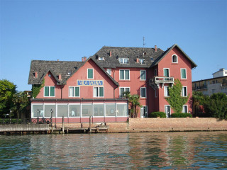 Venezia im Villa Laguna