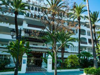 Marbella im Monarque Sultán Aparthotel