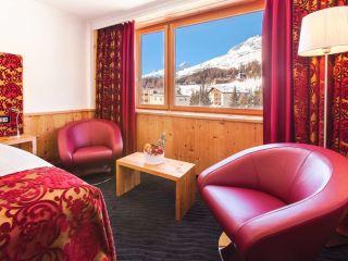 St. Moritz im San Gian
