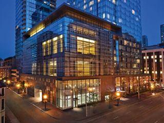 Urlaub Toronto im Four Seasons Hotel Toronto