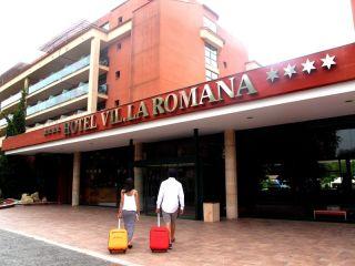 Salou im Oh!tels Vila Romana