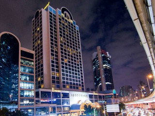 Shanghai im Equatorial Shanghai
