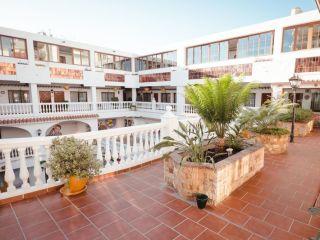 Fuengirola im Las Rampas Hotel