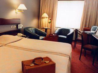 Brüssel im Bedford Hotel & Congress Centre