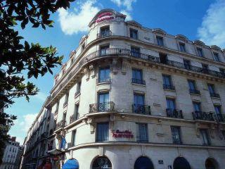 Urlaub Nantes im Mercure Nantes Centre Grand Hotel