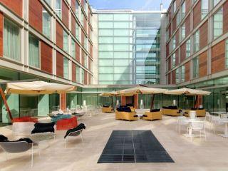 Urlaub Mailand im Doubletree by Hilton Milan