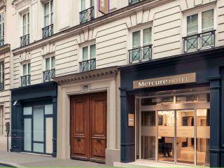 Urlaub Paris im Mercure Paris Opera Grands Boulevards Hotel