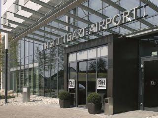 Filderstadt im NH Stuttgart Airport