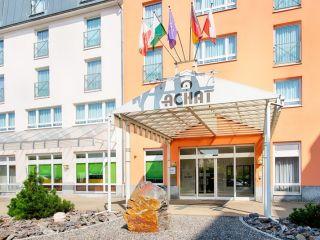 Urlaub Zwickau im ACHAT Hotel Zwickau