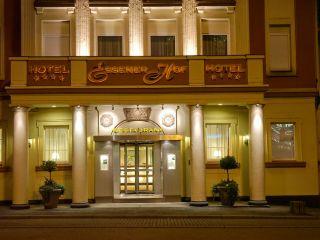 Essen im Hotel Essener Hof, Sure Hotel Collection by Best Western