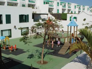 Urlaub Playa Matagorda im Costa Sal Apartments & Bungalows