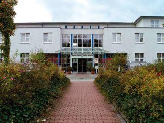 Kelsterbach im NH Frankfurt Airport