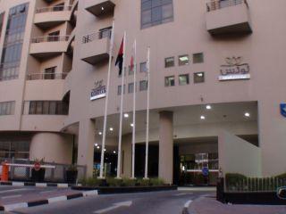 Lotus Grand Hotel Apartments In Dubai Gunstig Bei Weg De Buchen