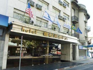 Urlaub Montevideo im Europa