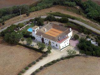 Arcos de la Frontera im Domus Selecta Hacienda El Santiscal