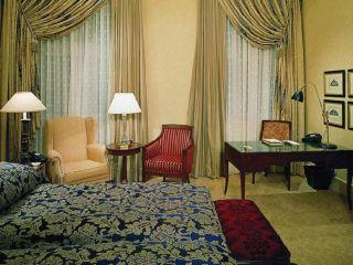Urlaub Budapest im The Ritz-Carlton Budapest