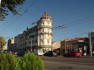 Urlaub Coimbra im Astoria