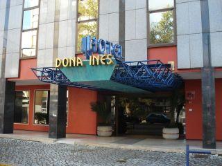 Urlaub Coimbra im Dona Ines