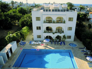 Urlaub Polis im Stephanos Hotel Apartments