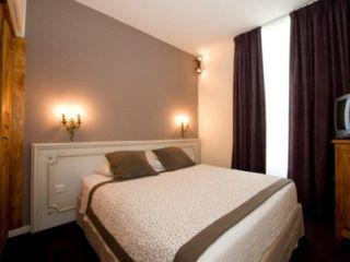 Avignon im Hotel de l'Horloge