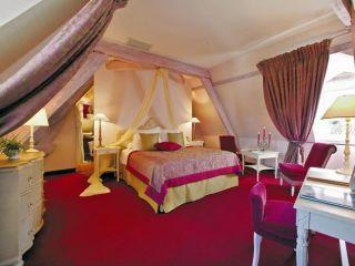 Urlaub Sarlat-la-Canéda im Au Grand Hôtel De Sarlat - Pavillon Clos la Boetie
