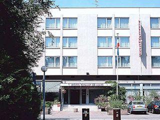 Colmar im L'Esquisse Hotel & Spa