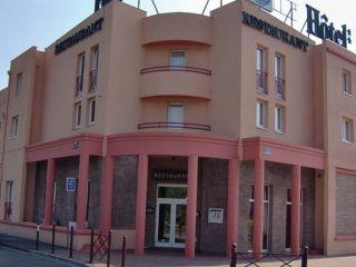 Lille im Kyriad Lille Gare - Grand Palais