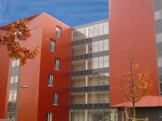 Lyon im Odalys Apart'hotel Bioparc in Lyon