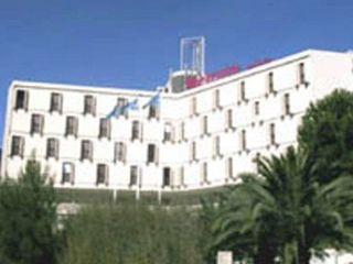 Montpellier im Hotel Mercure Montpellier Centre Comédie