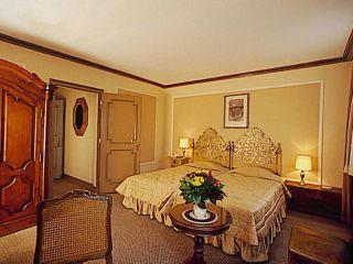 Urlaub Genf im Hotel Rotary Geneva - MGallery