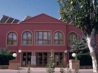 Urlaub Cala Santandría im Aparthotel Club Andria