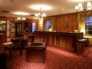 Urlaub Dublin im Cassidys Hotel