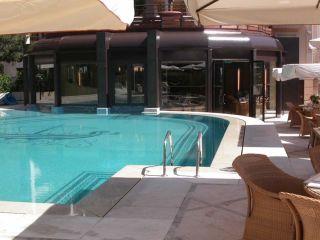 Monte Carlo im Hotel Metropole Monte Carlo