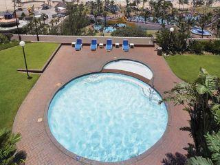 Durban im Garden Court South Beach