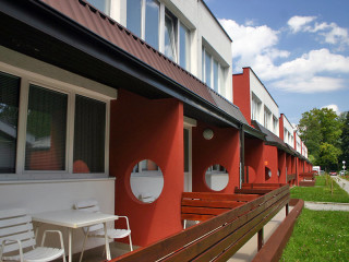 Urlaub Ljubljana im Ljubljana Resort Camping & Hotel