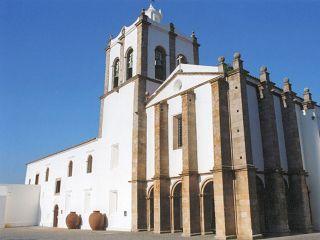 Urlaub Arraiolos im Pousada Convento Arraiolos