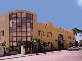Urlaub Bolnuevo im Hotel Playasol
