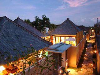 Urlaub Kuta (Bali) im Melasti Kuta Bungalows & Spa