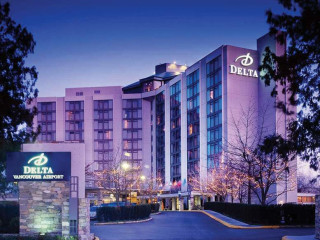 Urlaub Richmond im Pacific Gateway Hotel at Vancouver Airport