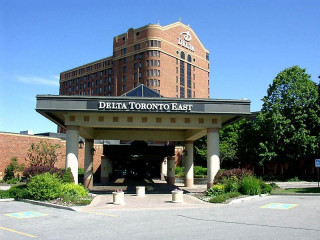 Urlaub Toronto im Delta Hotels Toronto East
