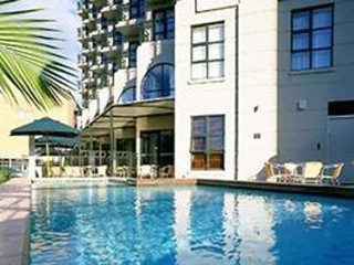 Auckland im Amora Hotel Auckland