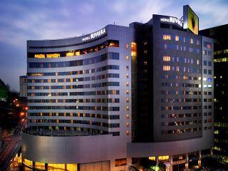 Seoul im Hotel Riviera