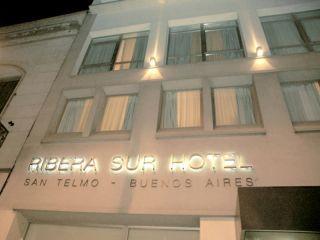 Urlaub Buenos Aires im Ribera Sur