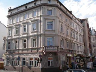 Offenbach am Main im Hotel Garni Djaran