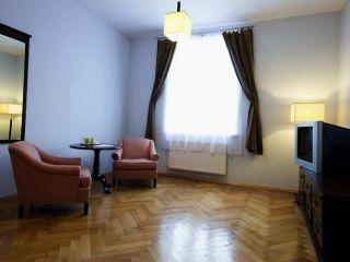 Urlaub Krakau im Atelier Aparthotel
