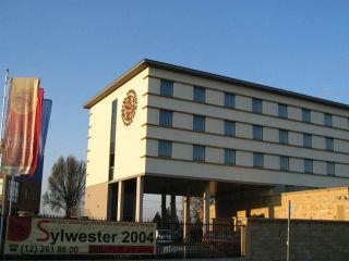 Urlaub Krakau im Hotel Sympozjum